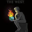 Death of The West by 73553