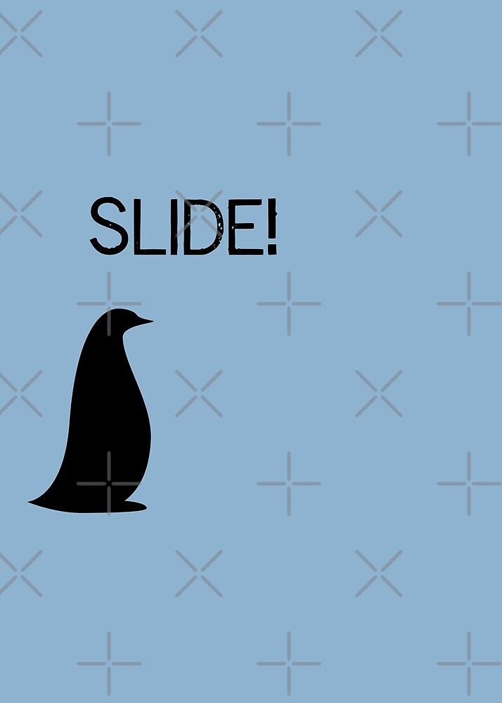 Slide! by Graphy Official