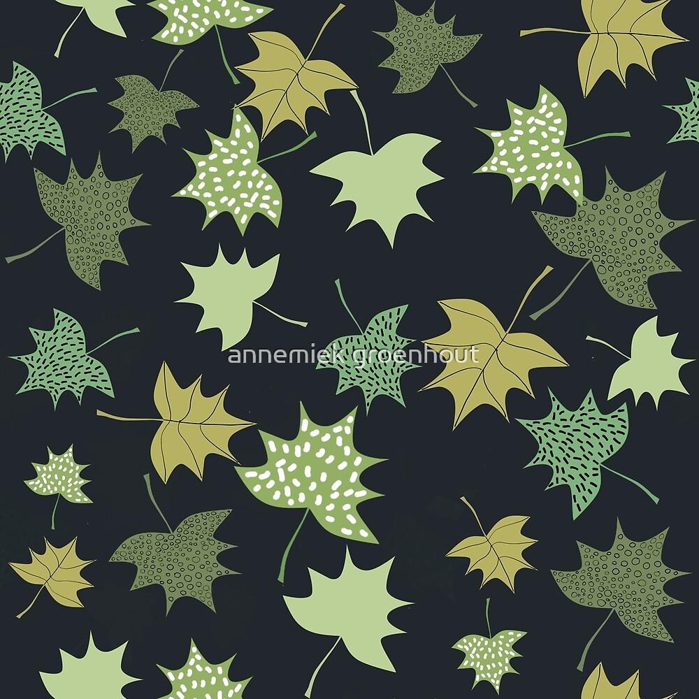 fall by annemiek groenhout