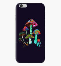 "Garden of Shroomz | ""Field Trip"" Edition iPhone Case"