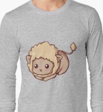 Lion Cute Long Sleeve T-Shirt