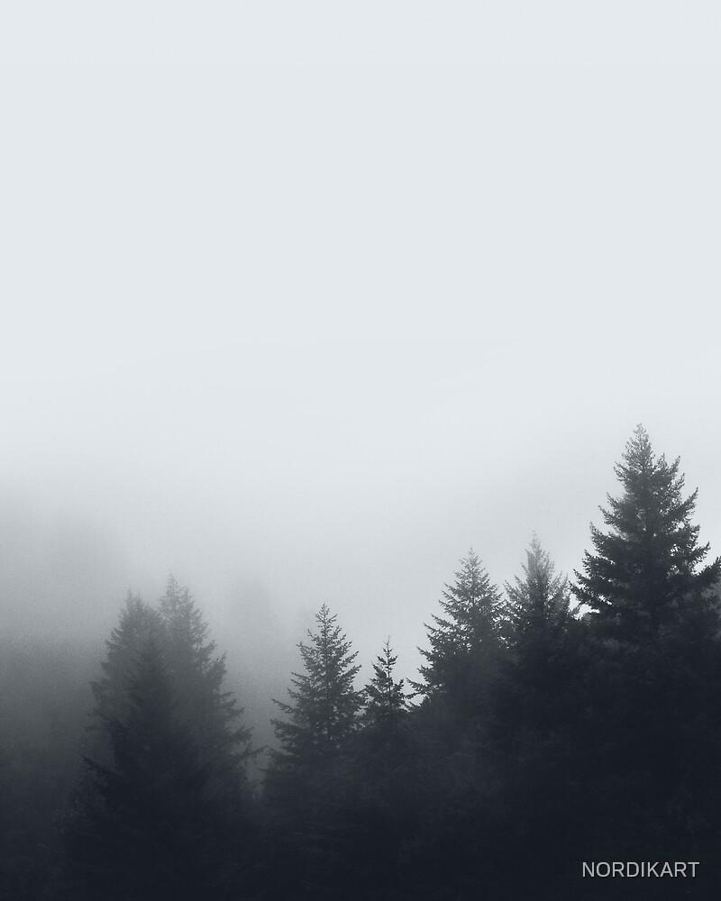 FOREST FOG by NORDIKART
