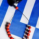 Worry Beads by Steve Outram