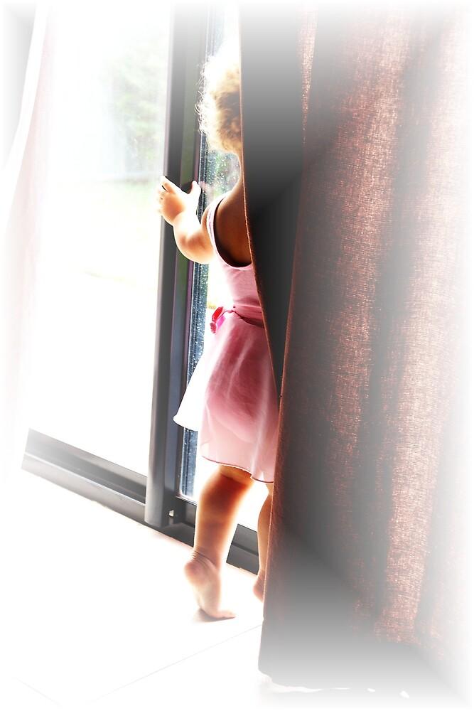 Dancing queen by Deidre Cripwell