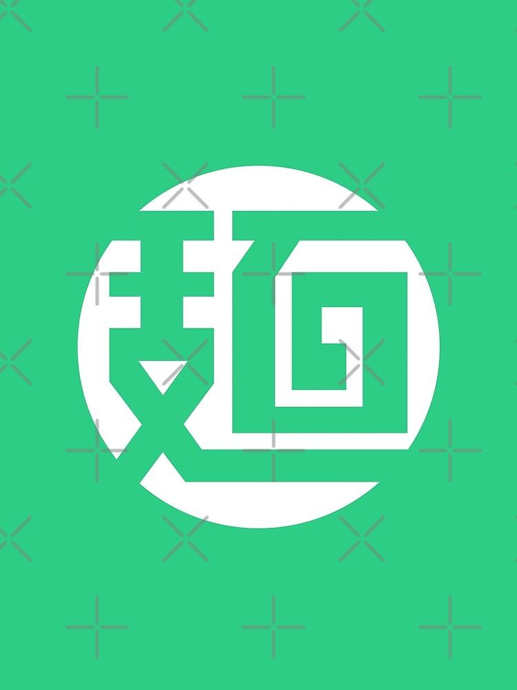 Min Min Logo by Retro-Freak