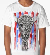 American Gods Long T-Shirt