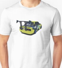 German Car Unisex T-Shirt
