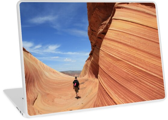 USA Arizona Coyote Buttes North Wave by eickys
