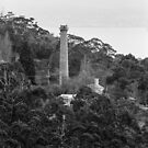 Taroona Shot Tower by BRogers