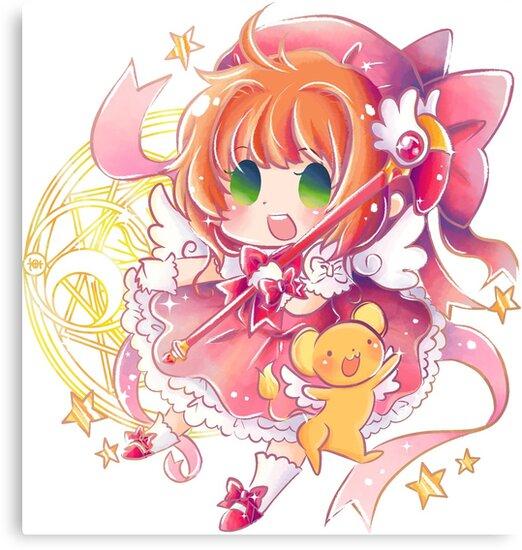 Cardcaptor sakura by YenniChau