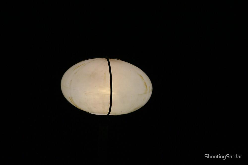 Lamp by ShootingSardar
