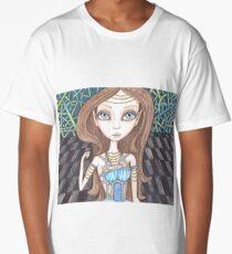 Scifi fantasy art Long T-Shirt