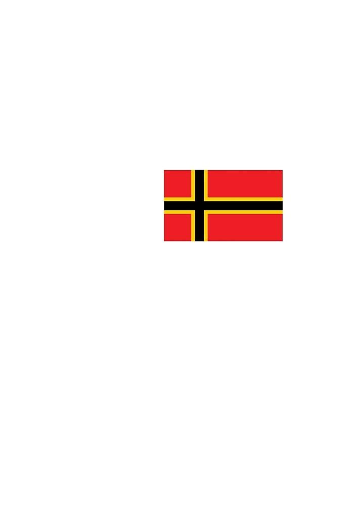 RGB Flag by biggiefryie
