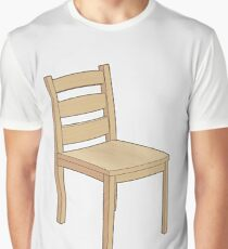 Chair! Graphic T-Shirt