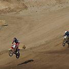 Loretta Lynn's SW Area Qualifier Rider Number #490 Wheelie! Competitive Edge MX - Hesperia, CA, (989 Views as of 5- 25-11) by leih2008