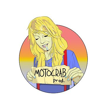 Motocrab Productions  by Motocrab