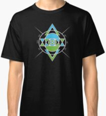 Constellation Capricornus Classic T-Shirt