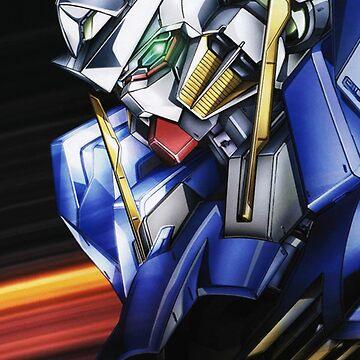 Gundam! de Unsigned