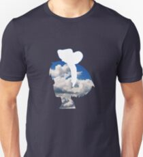 Kiki Silhouette Unisex T-Shirt