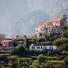 Ravello Vista by phil decocco