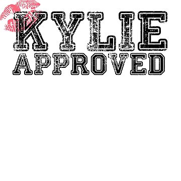 Kylie J Approved by charleevillaa