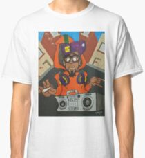 Block Party  Classic T-Shirt
