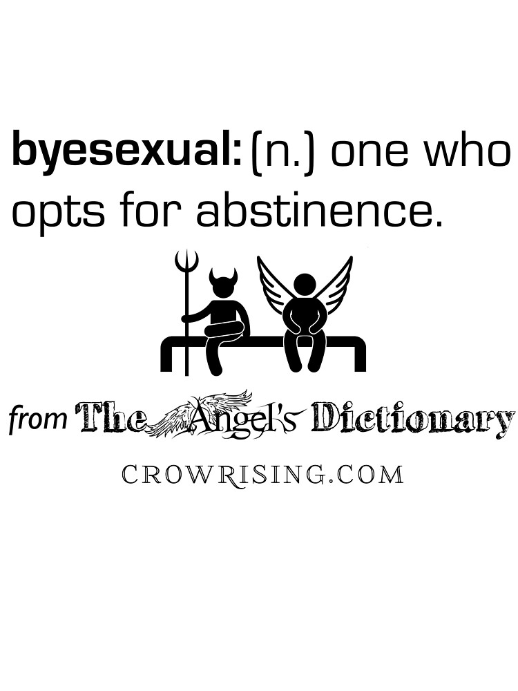 Byesexual by Sol Luckman