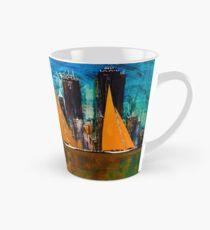 A Chicago Sail  Tall Mug