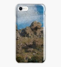 Hound of the Baskervilles iPhone Case/Skin