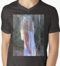 doll 33 Men's V-Neck T-Shirt