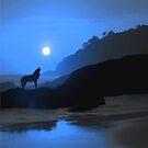 werewolf by carol brandt