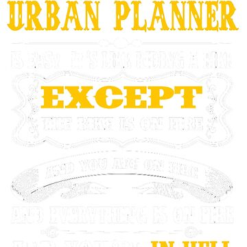 URBAN PLANNER EXCEPT MUCH COOLER by davirosa