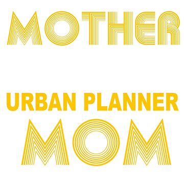 URBAN PLANNER MOTHER by davirosa