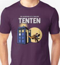 TENTEN Unisex T-Shirt