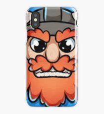 Honeydew from yogcast iPhone Case/Skin