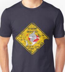 Shark sighted T-Shirt