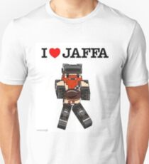 I love jaffas T-Shirt