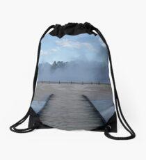 Go Explore Drawstring Bag