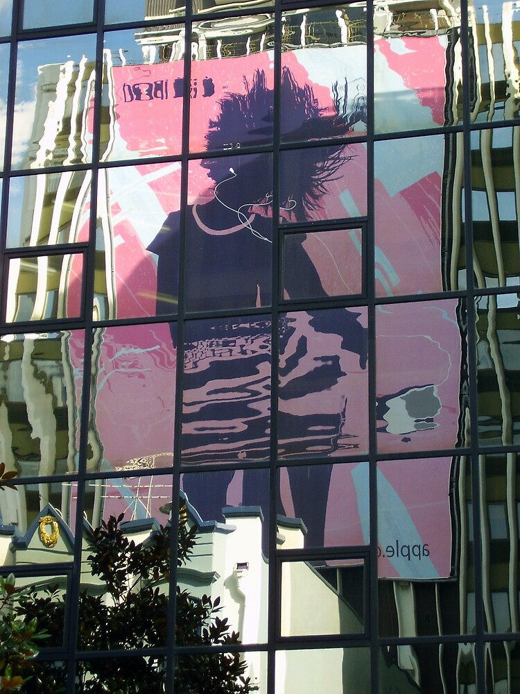 Apple iPod - Auckland by Keith Russell