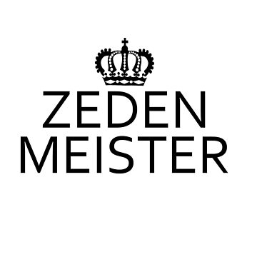 Zedenmeister by StephenAmant