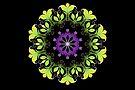 Filigree Flower by owlspook