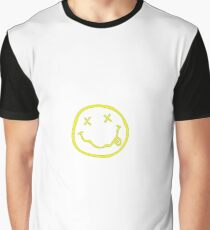 Nirvana Graphic T-Shirt