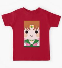 Sailor Jupiter Kids Tee