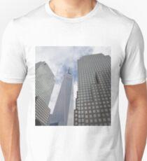 Freedom Tower New York City Unisex T-Shirt