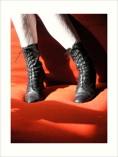 Bootsy by Soxy Fleming