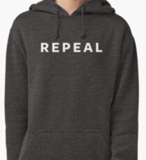 Repeal the 8th (Ireland, Abortion) Pullover Hoodie