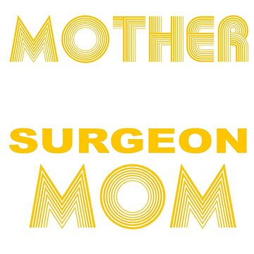 SURGEON MOTHER by morrees