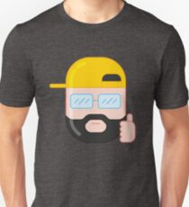 Cool, dude. Unisex T-Shirt