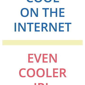 Cool on the Internet by EdTechAri