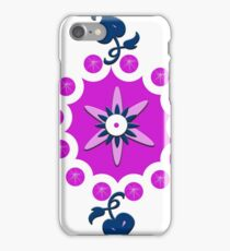 Flower Song iPhone Case/Skin